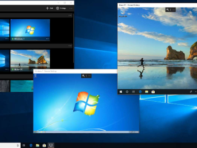 how to track remote desktop sessions